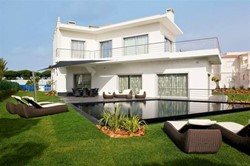 5 Bedroom Luxury Villa In The Vila Sol Golf Resort Vilamoura Villa Nacre Villa And Pool