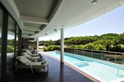 5 Bedroom Luxury Villa To Rent In Vale Do Lobo Near The Praca Villa Ruby Pool Area 2
