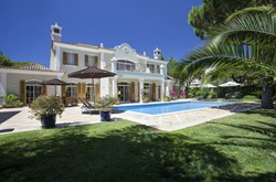 4 Bed Quinta Do Lago Villa