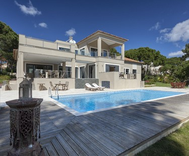 AH2721 - 5 Bedroom Luxury Villa In Quinta Do Lago