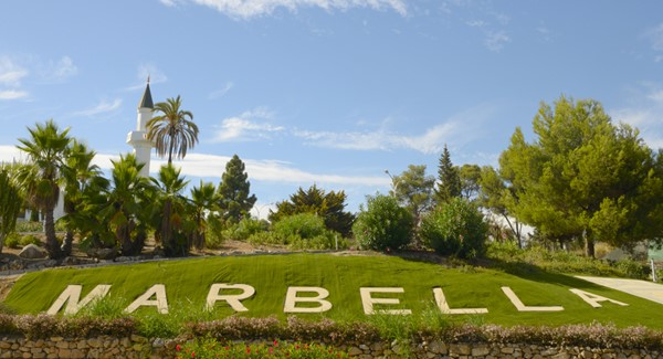 Marbella Luxury Villas