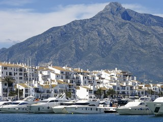 Puerto Banus Luxury Villas