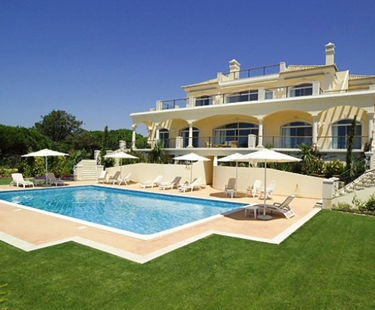 AH2265 - Magnificent 6 Bedroom Villa With Sea Views and Heated Pool, Quinta