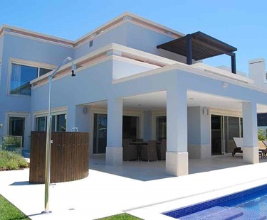 AH2801 - Stunning 4 bedroom villa Oceano Club Vale Do Lobo