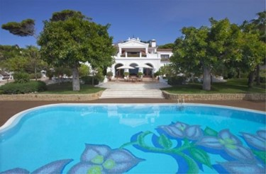The most exclusive golden mile marbella villas