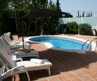 AH2231 - 4 bed Villa Walking Distance to Puerto Banus