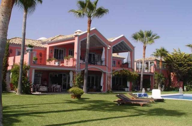 AH2387 - Beautiful 5 Bedroom Villa with Amazing Sea Views