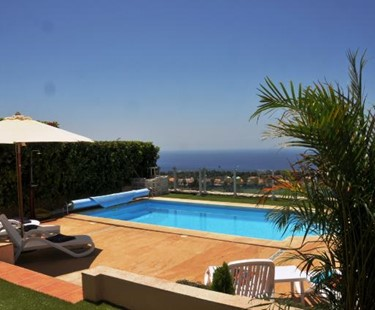 AH1797 - Luxury Villa Rental Costa Adeje, Tenerife