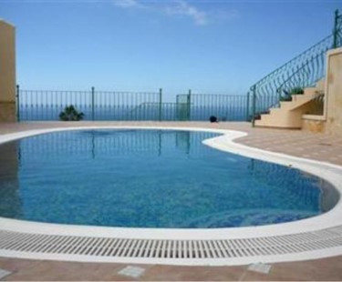 AH2334 - Luxury 5 Bedroom Villa in Callao Salvaje, Tenerife