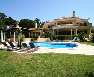 AH2811 - 6 Bed Villa San Lorenzo Quinta Do Lago