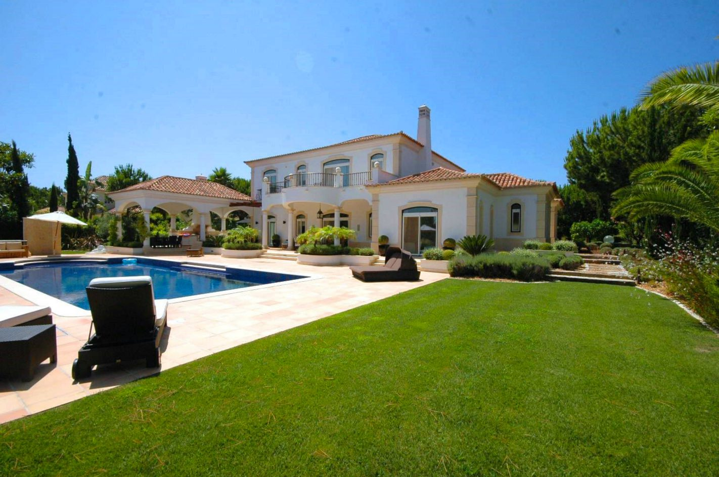 AH2812 - Luxury Villa in Quinta do Lago
