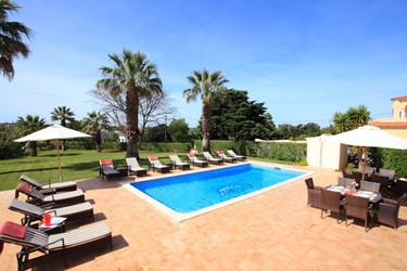 Luxury 8 Bed Vilamoura Villa