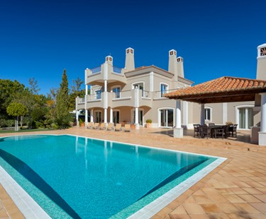 AH964 - 6 Bed Quinta Do Lago Walking distance to beach
