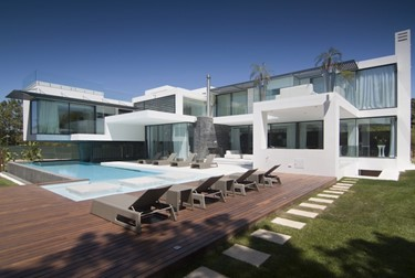 Luxury Modern 4 Bed Quinta Verde