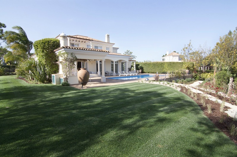 AH2167 - 5 Bedroom Luxury Quinta Do Lago Villa Holiday