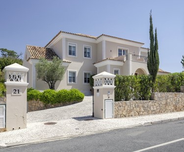 AH2510 - Luxury 4 Bed Villa Quinta Verde