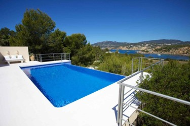 Luxury Villa Can Porroig Porroig