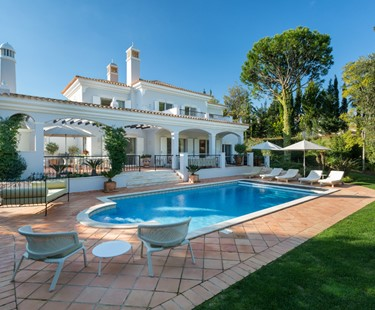 AH2628 - Luxury 4 Bedroom villa in Quinta Verde