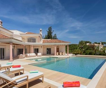 AH2890 - Magnificent 6 Bed Villa Quinta Do Lago