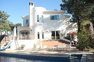 AH2891 - Lovely 3 bed Villa In Vale Do Garrao