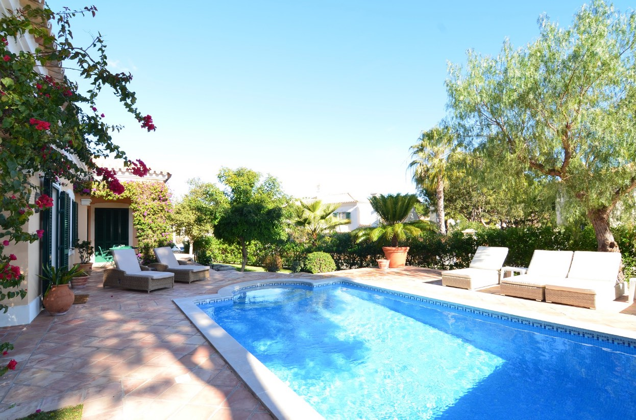 AH2952 - Lovely 3 Bed Dunas Douradas Villa Close To Beach