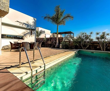 AH1906 - Luxury 4 Bedroom Villa Rental in Tenerife