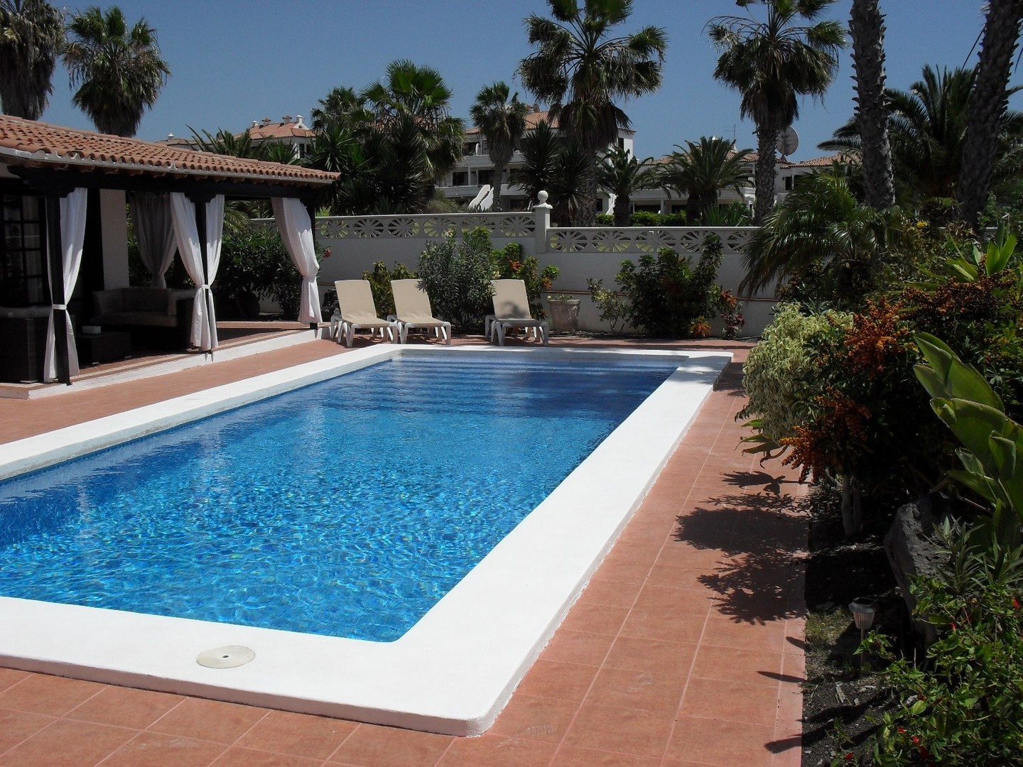 AH2965 - Lovely 3 bed Villa on Amarilla Golf