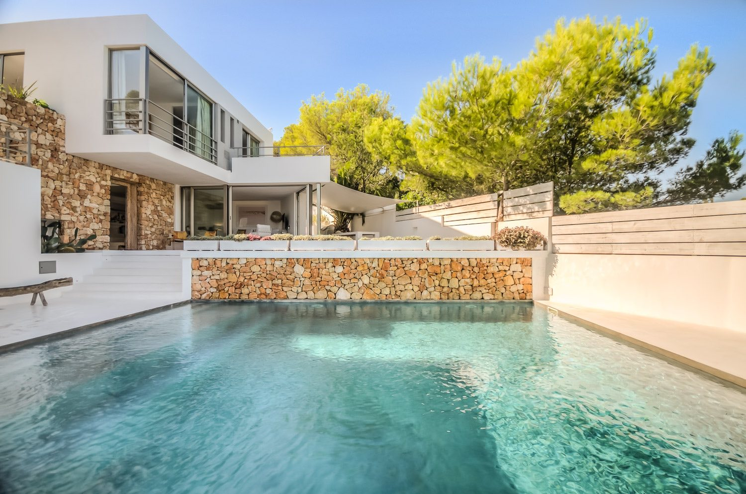 AH2927 - Superb Modern 6 Bed Villa With Outstanding Sea Views