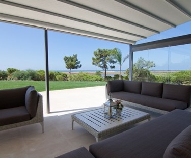 AH2258 - Stunning 5 Bed Villa On Quinta Do Lago