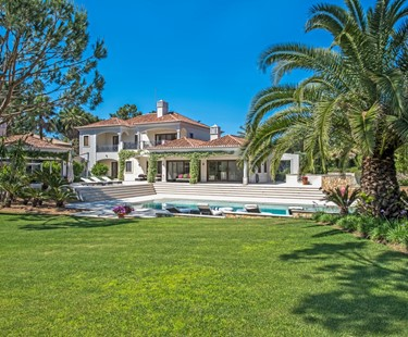 AH2993 - Spectacular 5 Bed Quinta Do Lago Villa
