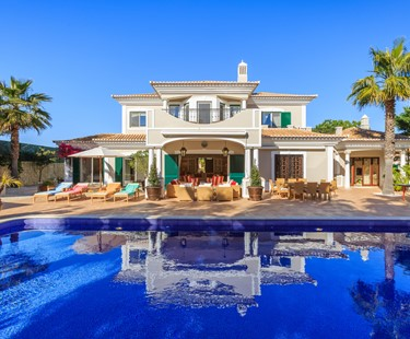AH2999 - Luxury 6 Bed Villa Dunas Douradas