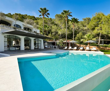 AH2907 - Modern 7 Bed Villa Close To Ibiza Town