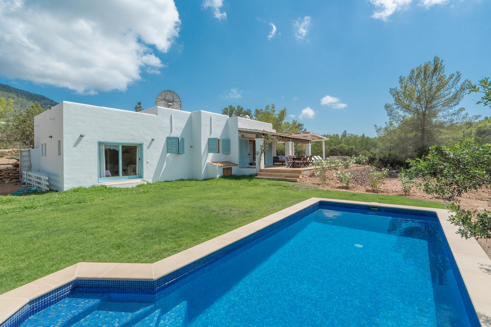 AH3000 - 5 Bed Villa Next To Cala Vedella