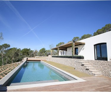 AH1929 - Stunning 6 Bed Modern Countryside Villa