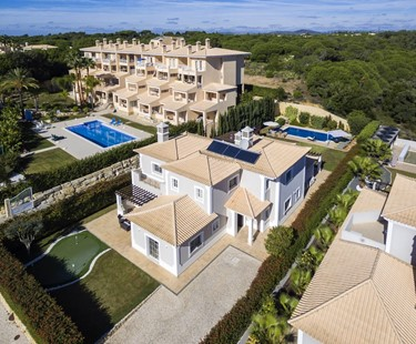 AH2621 -  Luxury 4 Bedroom Villa nr Vale do Lobo