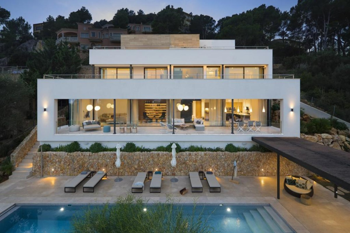 9 Best Luxury Villas in Mallorca