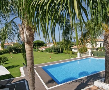AH2715 - Magnificent 4 Bed Estate in Vale Do Lobo