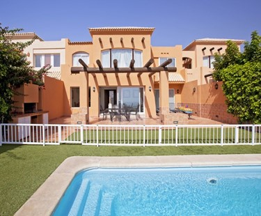 AH101 - 3 Bedroom Costa Adeje Golf Villa Tenerife