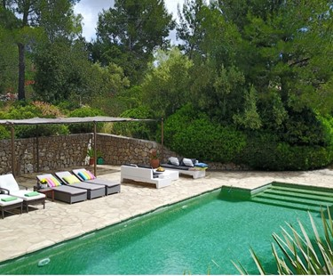 AH2888 - Luxury 5 Bed Pollensa Villa With Heated Pool