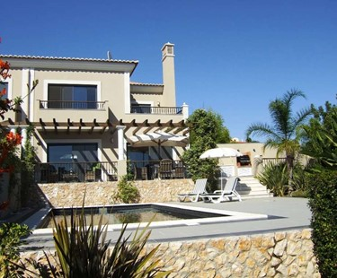 AH2548 - Luxury 3 Bed Villa Vale Formosa, Almancil