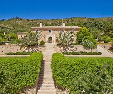 AH747 - Stunning 8 Bed Country House Within Easy Reach Of Alcudia And Pollensa