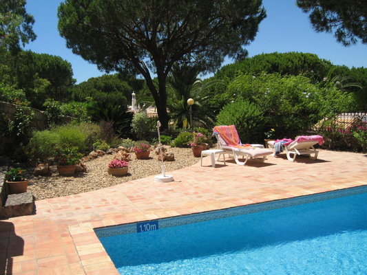 AH996 - 3 Bed Holiday Villa Dunas Douradas