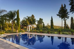 Luxury 5 Bed Villa In Loule