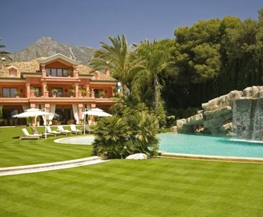 AH2579 - The Best Villa In Marbella