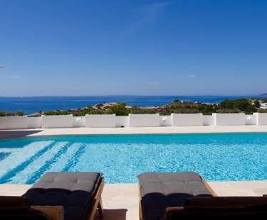 AH3047 - Luxurious Modern 6 Bed Villa With Breathtaking Sea Views