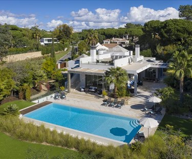 AH409 - Spectacular 5 Bedroom Villa in Vale Do Lobo