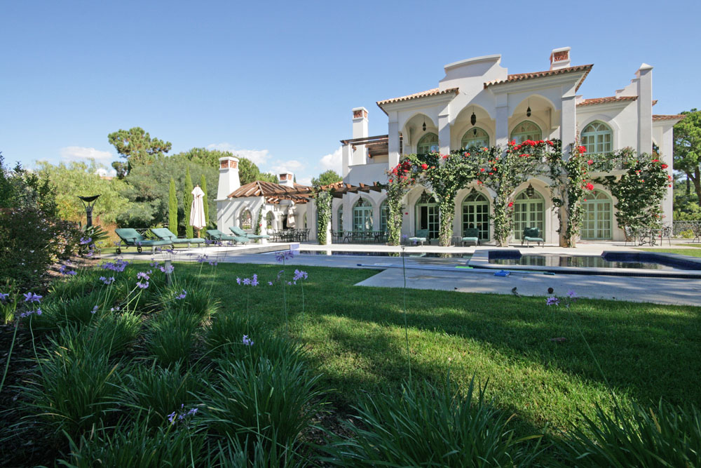 AH1512 - Superb 6 Bed Villa In Quinta Do Lago