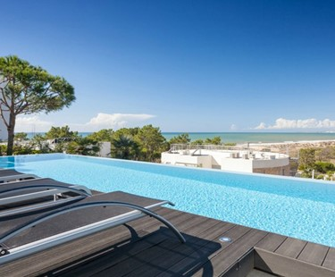 AH2681 - 5 Bed Luxury Villa Ocean Club Vale Do Lobo