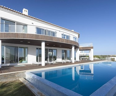 AH2682 - Luxury 4 Bed Vale Do Lobo Villa Sea Views