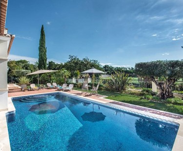 AH1740 - Superb 4 Bedroom Villa In Quinta Verde | Quinta Do Lago